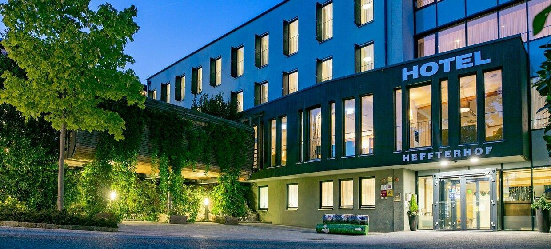 Hotel Heffterhof 19