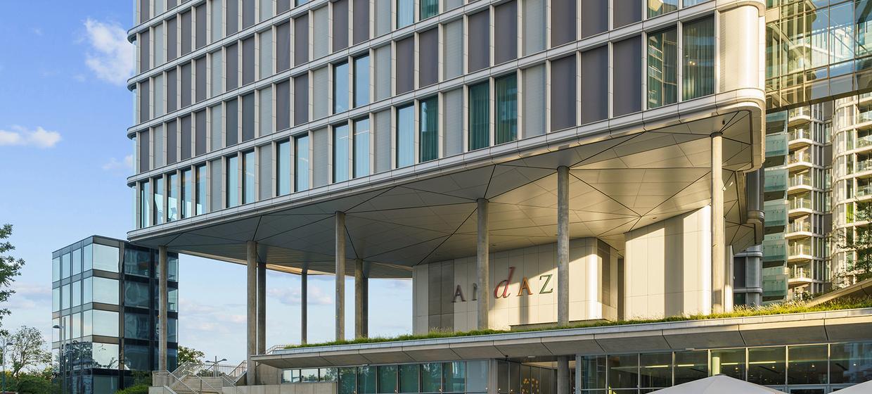 Andaz Vienna Am Belvedere 42