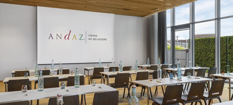 Andaz Vienna Am Belvedere 41