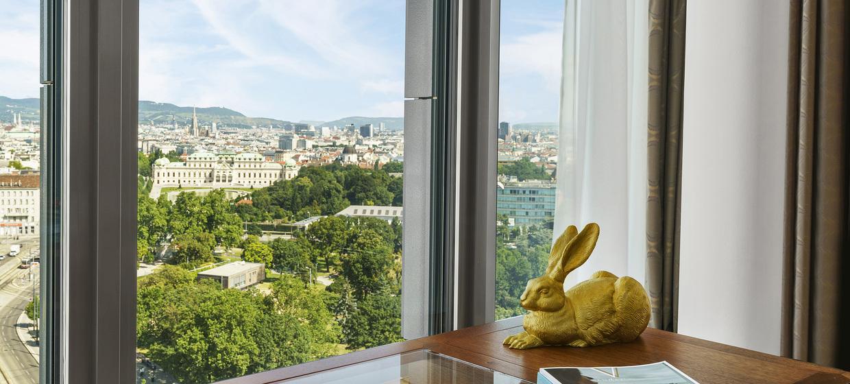 Andaz Vienna Am Belvedere 45